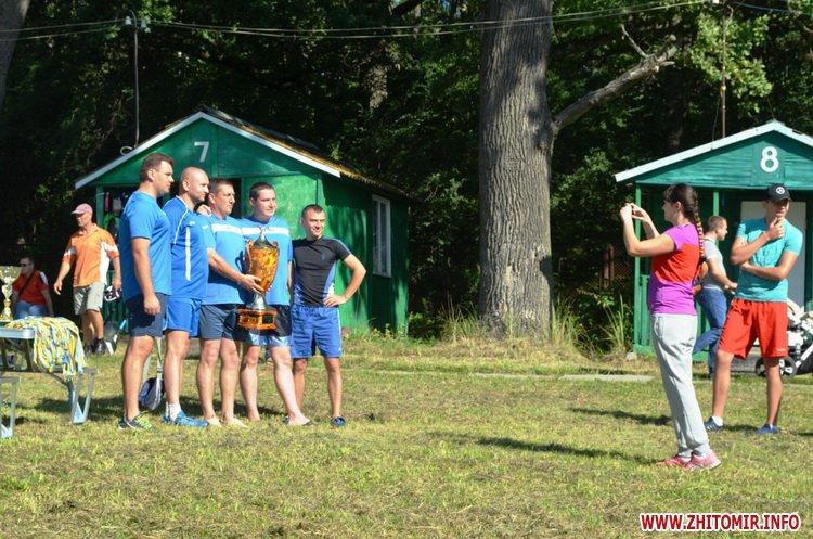 drakon 0209 11 - Учасниками спортивно-оздоровчого фестивалю «Поліський дракон» стали шість житомирських команд