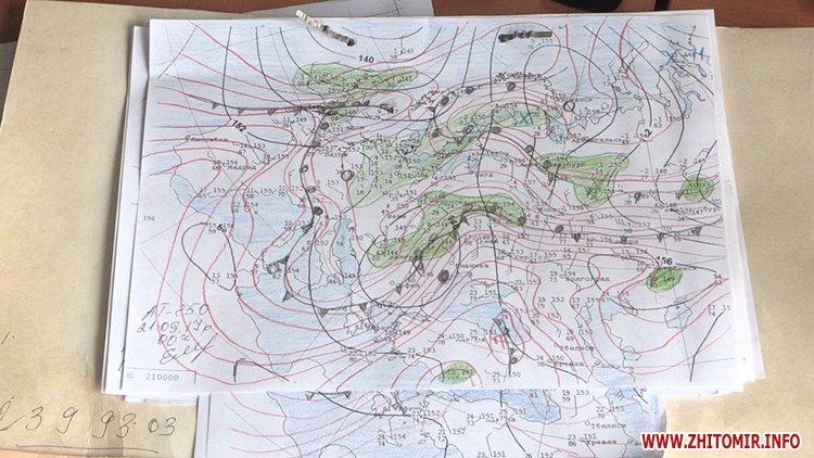 grad ciklon 6 - Південний циклон, який приніс аномальний град, продовжує кружляти над Житомирською областю