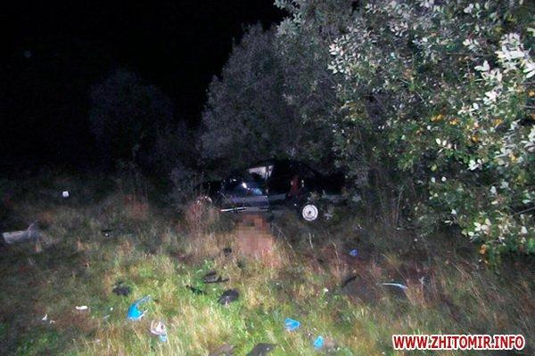 PM61677 1 - У Житомирському районі міжнародний автобус насмерть збив жінку