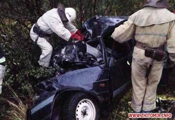 ginZag 2 - У Житомирському районі міжнародний автобус насмерть збив жінку