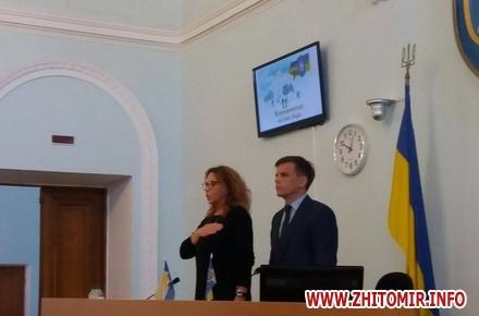 2017 09 26zeSe 6 w440 h290 - Цимбалюк звинувачує мера Житомира, юрдепартамент підготував позов до суду проти міністерств