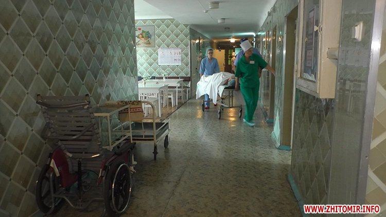 onko dispanser 02 - У Житомирській області близько 23 тисяч жінок хворіють на рак грудей, лікарі закликають періодично обстежуватися