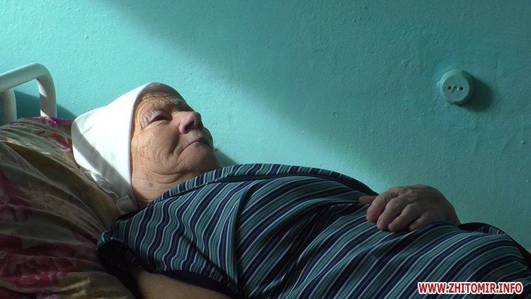 onko dispanser 06 - У Житомирській області близько 23 тисяч жінок хворіють на рак грудей, лікарі закликають періодично обстежуватися