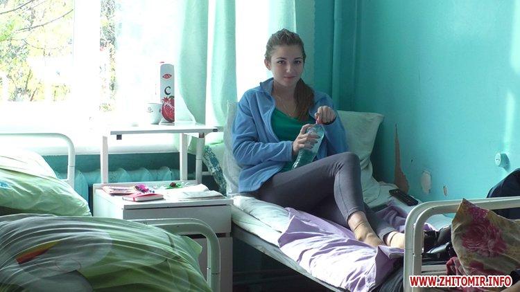 onko dispanser 07 - У Житомирській області близько 23 тисяч жінок хворіють на рак грудей, лікарі закликають періодично обстежуватися