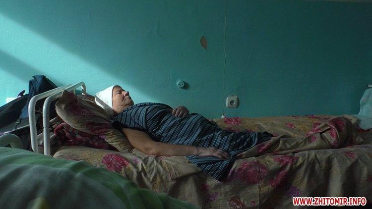 onko dispanser 08 - У Житомирській області близько 23 тисяч жінок хворіють на рак грудей, лікарі закликають періодично обстежуватися