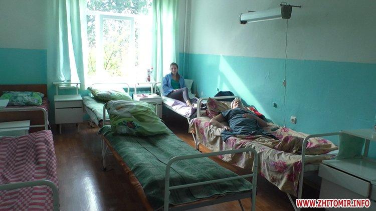 onko dispanser 09 - У Житомирській області близько 23 тисяч жінок хворіють на рак грудей, лікарі закликають періодично обстежуватися