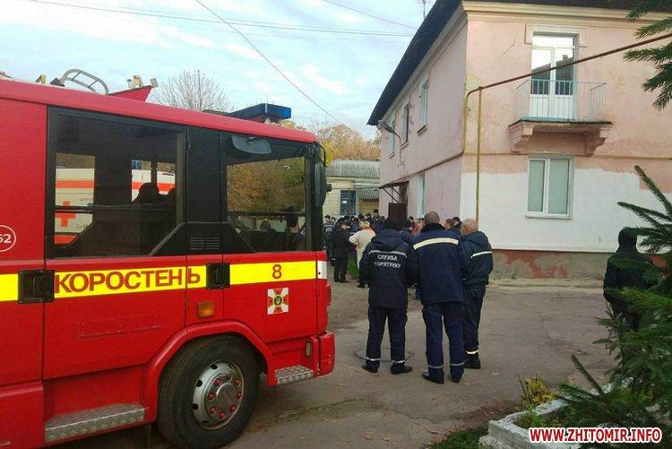 hoVzd 2 - Хвору жительку Житомирської області, яка важить майже 400 кг, через вікно виймали з квартири