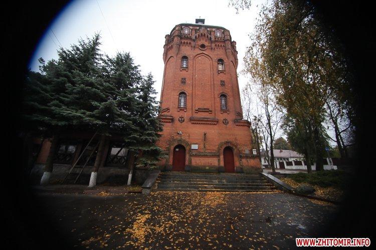 sreRich 09 - Житомир в деталях: старовина під широким кутом. Фоторепортаж