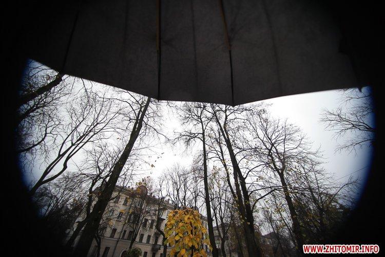 sreRich 11 - Житомир в деталях: старовина під широким кутом. Фоторепортаж