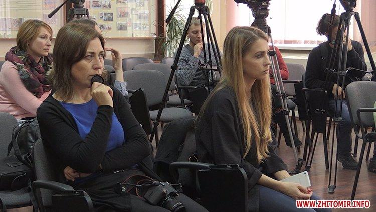 joan royluing 2 - Міністр і представники фундації Джоан Роулінг у Житомирі розповіли про пілотний проект з реформування інтернатів