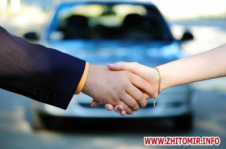 Житомир.info - ПриватБанк знову знизив ставки на авто у кредит.