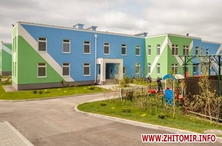 402b50c9cd812f37cd0a2555e4ef56f4 w440 h290 - Наступного року в Житомирській області збираються відкрити 22 нових дитсадка