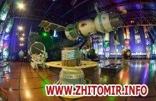 d2622cf48271182f4b28a00cb56e3ace w440 h290 - За 20 днів Житомирському музею космонавтики вдалося зібрати майже 30 тис. грн для придбання раритетних експонатів