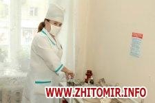96a96f3e4d6ab1ebccabfb4dee2a4eaa w440 h290 - Житомирська влада збирається перевести шкільних медсестер в штат ЗОШ