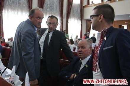 39c951ff0ea8cb8d47e24b96b5126e4d w440 h290 - Депутатам Житомирської облради збираються збільшити до 100 тис. грн суми для допомоги виборцям