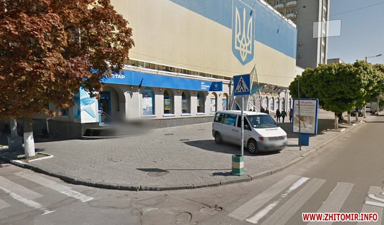 5a4103896558e - Реконструкція тротуарів у центрі Житомира: другий Новий рік з недокладеною бруківкою
