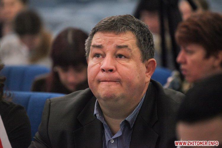 5a410ab657afb - НАЗК перевірить декларації екс-голови облради Лабунської та депутата Житомирської міськради