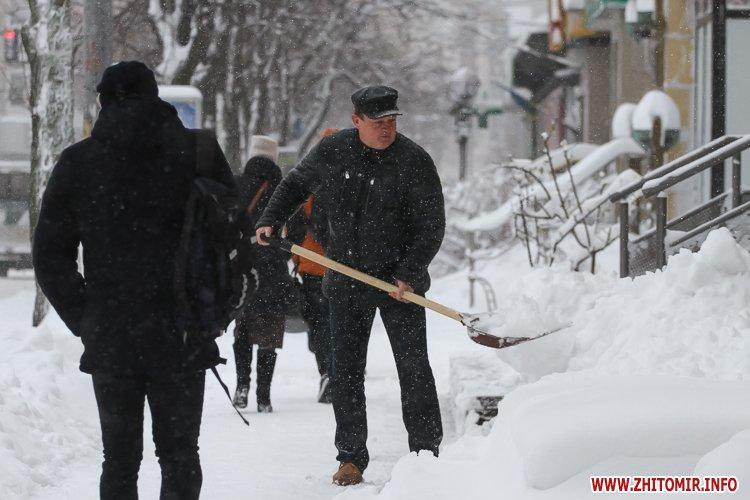5a4049ae5e901 - Депутаты на сессии, Житомир замело снегом, елка и открытие Рождественской ярмарки. Фото недели