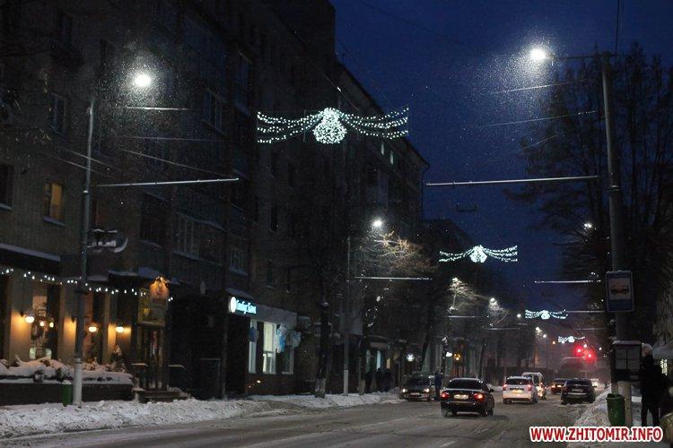5a4049d7afaec - Депутаты на сессии, Житомир замело снегом, елка и открытие Рождественской ярмарки. Фото недели