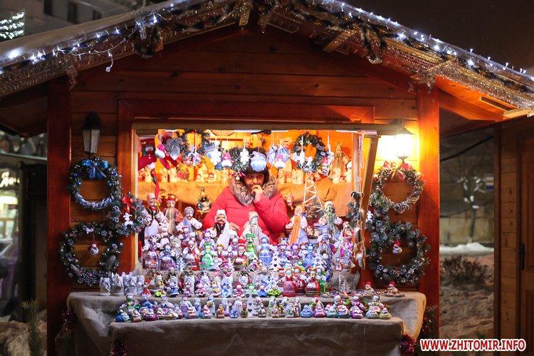 5a404a721efd0 - Депутаты на сессии, Житомир замело снегом, елка и открытие Рождественской ярмарки. Фото недели
