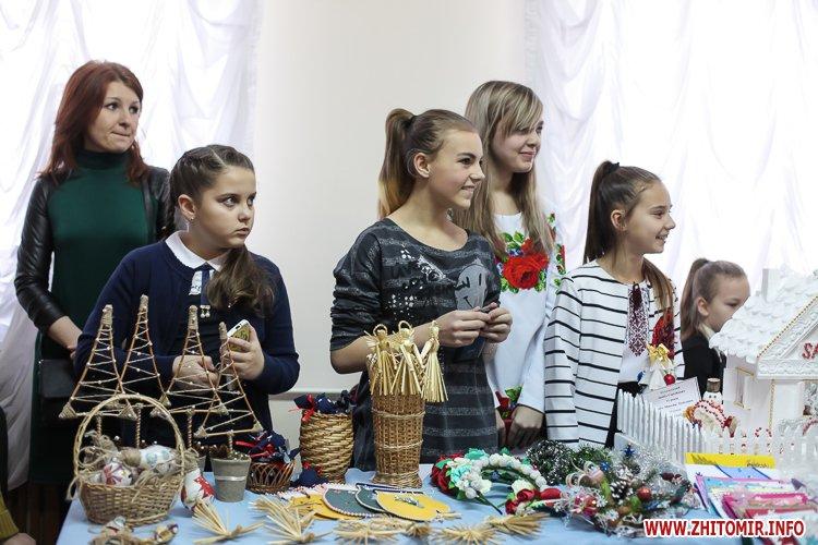 5a404aae72ee9 - Депутаты на сессии, Житомир замело снегом, елка и открытие Рождественской ярмарки. Фото недели
