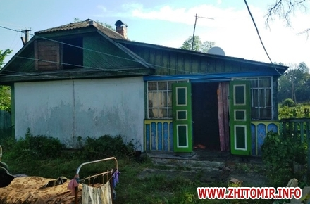 d98fb8eef18a26b415f2a515404ce021 w440 h290 - У селі Житомирської області через цигарку загинув неходячий дідусь