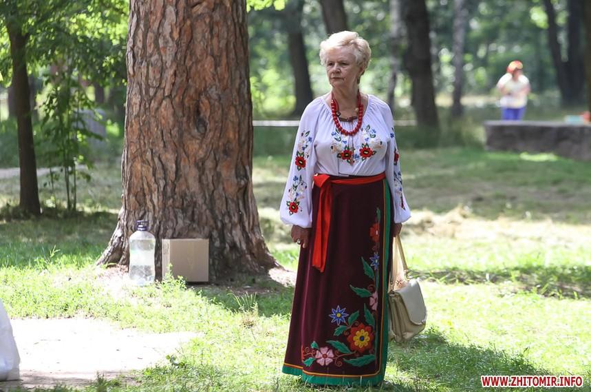 Ивана Купала 2018 в Житомире