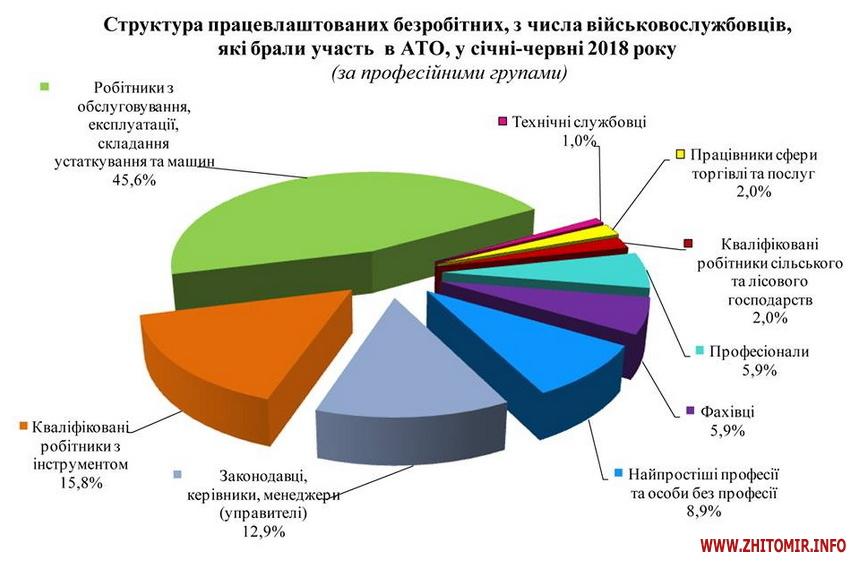 5b56f1b0546f2 body - У Житомирській області десять учасників АТО отримали допомогу по безробіттю та започаткували власну справу