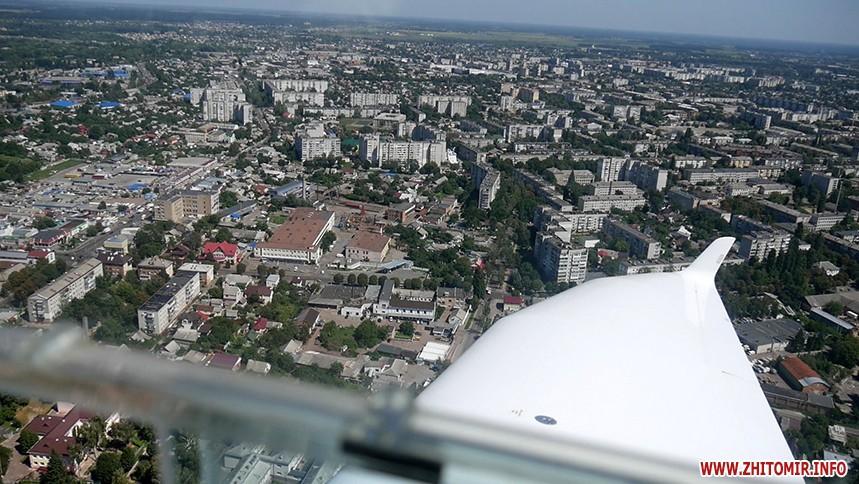 Житомир авиаслет 2018
