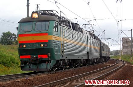 6410280b4b496272467c02008c18a189 preview w440 h290 - У Житомирській області потяг збив пенсіонера, який йшов залізничною колією