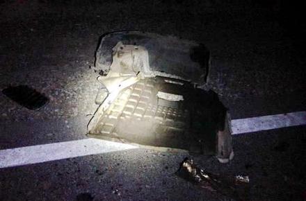 a6fd6f2b31597e0d462be895d419c573 preview w440 h290 - На Вільському шляху в Житомирі BMW X5 влетів у бетонний паркан і перекинувся, водійка загинула