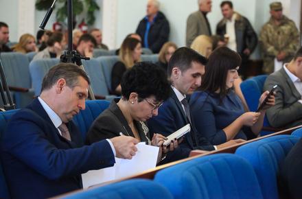 e936821ba21c60209d1f47d69f700af3 preview w440 h290 - Депутати проголосували за створення нової Координаційної ради, яка має розібратися з цьогорічним бюджетом участі Житомира