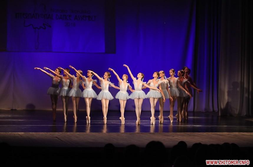 5be83ce4829fd original w859 h569 - Гала-концерт хореографічної асамблеї, сесія Житомирської міськради та один день з життя пожежників. Фото тижня
