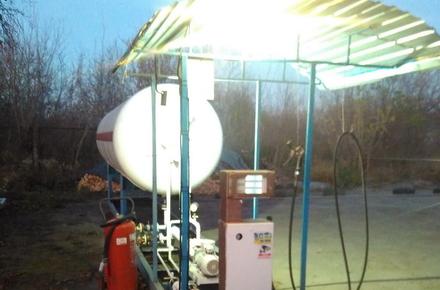 66b3a54ae67f3b2b782631a5758c137c preview w440 h290 - У Житомирській області вимагають демонтувати ще одну нелегальну газову заправку