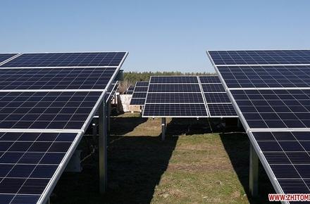26b91d2089cd19d75ff434bd819908a1 preview w440 h290 - Ірландська компанія збирається за 60 млн євро побудувати в Житомирській області сонячну електростанцію