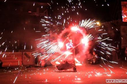 eae0bba624b82e9d494e80961072b442 preview w440 h290 - До Дня студента на житомирській Михайлівській проведуть «вогняні битви»