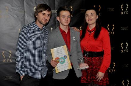 0221083de45209abb4680ce588375f71 preview w440 h290 - У Житомирі нагородили переможців всеукраїнського кінофестивалю «ЖУК»