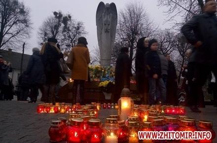 40c2d6ad919123774d82f756a964d8d5 preview w440 h290 - Жителів Житомирської області закликають поставити свічку у вікні на вшанування жертв голодоморів