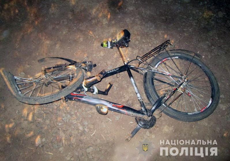 5bfc0aee6e3bb original w859 h569 - Поліцейські розшукали нетверезого водія, який у Житомирській області смертельно травмував велосипедиста та втік
