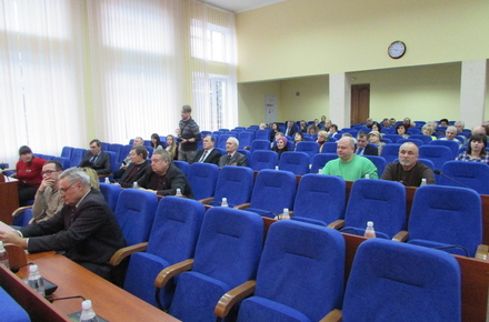 584f52f866d5f44e70b6764e17802240 preview w440 h290 - Депутати Новоград-Волинської міської ради не змогли зібратися на сесію, щоб відправити у відставку мера