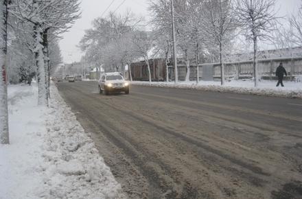 09936dc4cc9d1505660c016a75188f4a preview w440 h290 - Житомирська міськрада, Служба автодоріг і ОДА відзвітували про прибирання шляхів після снігопаду