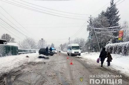 1bfb1e286409dea51477f3f40b3fcb9f preview w440 h290 - У Житомирській області Volkswagen смертельно травмував жінку, яка йшла узбіччям дороги
