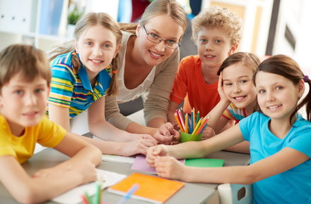 302ba9cd64bcf158f5fd95e389292e5f preview w440 h290 - Дитячий клуб ГудДей у Житомирі вирішує проблеми батьків з високою зайнятістю