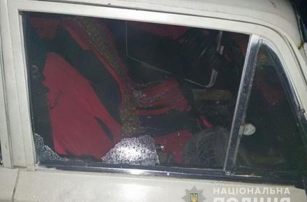 01d616be7e7770625aa2cd757dc4da54 preview w440 h290 - В одному з міст Житомирської області 17-річний студент викрав два автомобілі ВАЗ та встиг частково розібрати