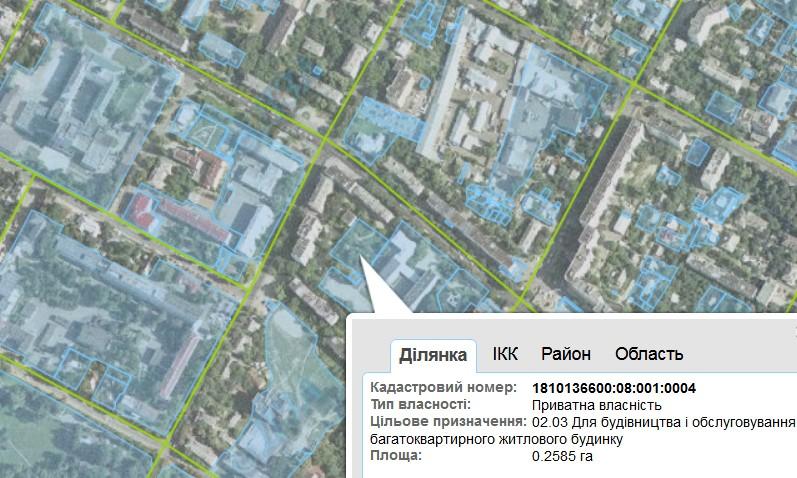 5c6543a1cdc79 original w859 h569 - Житомирська поліція виявила порушення при видачі документів для будівництва багатоповерхівки на Великій Бердичівській