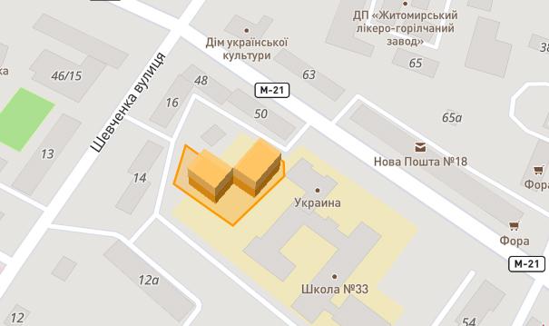 5c6543ba2b933 original w859 h569 - Житомирська поліція виявила порушення при видачі документів для будівництва багатоповерхівки на Великій Бердичівській