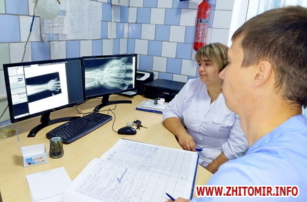 862e105a71e547fad369dd4f9cc06946 preview w440 h290 - Для житомирської дитячої лікарні придбали комп'ютерів на 556 тис. грн