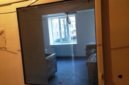 4aa7697429bdab85fedc4c03383eb14a preview w440 h290 - ОДА показала ремонт відділення житомирської лікарні, де буде Центр детоксикації на одне ліжко