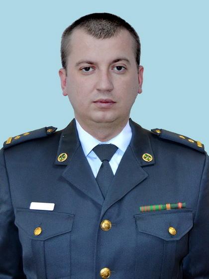 5ccfe492ca846 original w859 h569 - Новим керівником Житомирського прикордонного загону призначили одесита