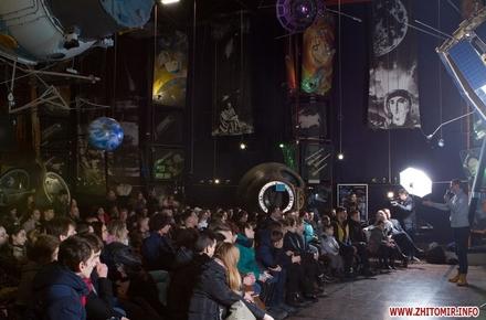 0997da57245ab3702abf0678b4df3fb9 preview w440 h290 - «Таємниці житомирських мамонтів» та «Ніч музеїв» – як в обласному центрі будуть відзначати Міжнародний день музеїв